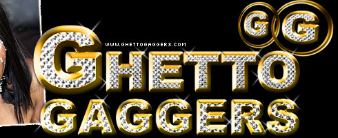 Ghetto Gaggers Starring Fergie